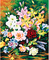 11.355 Collection D'Art 50x40cm