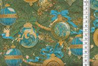 Golden ornaments - Hoffmann - 10cm