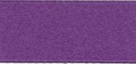Stuha atlasová - biskupská fialová