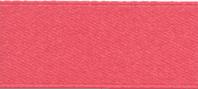 Stuha atlasová - červená