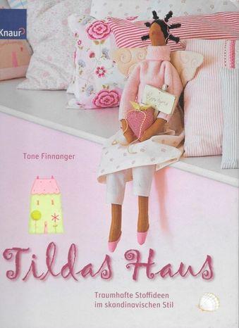Tildas Haus - Tone Finnanger