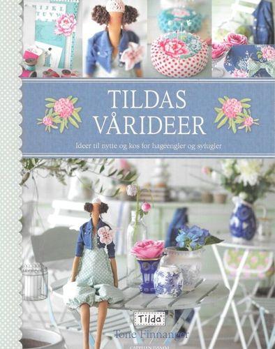Tildas Varideer - Tone Finnanger