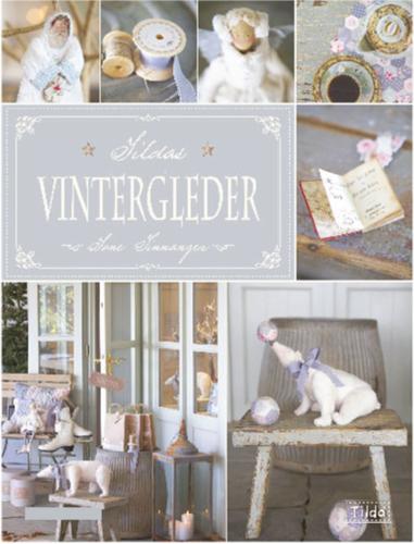 Tildas Vintergleder - Tone Finnanger